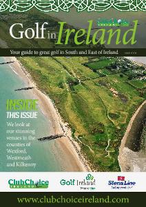 Golf In Ireland Issue 4
