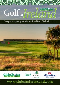 Golf in Ireland Issue 5