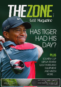 The Zone Issue 25