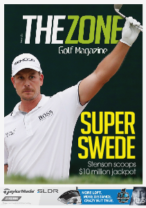 The Zone Issue 26