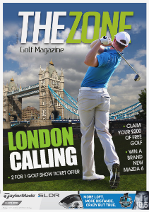 The Zone Issue 27
