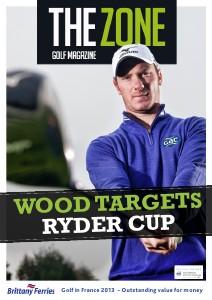 The Zone Interactive Golf Magazine (UK) The Zone Issue 19