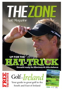 The Zone Issue 21
