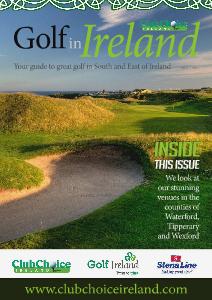 Golf In Ireland Issue 3