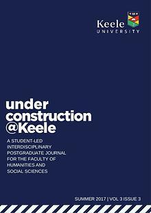 Under Construction @ Keele