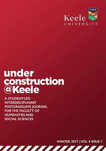 Under Construction @ Keele