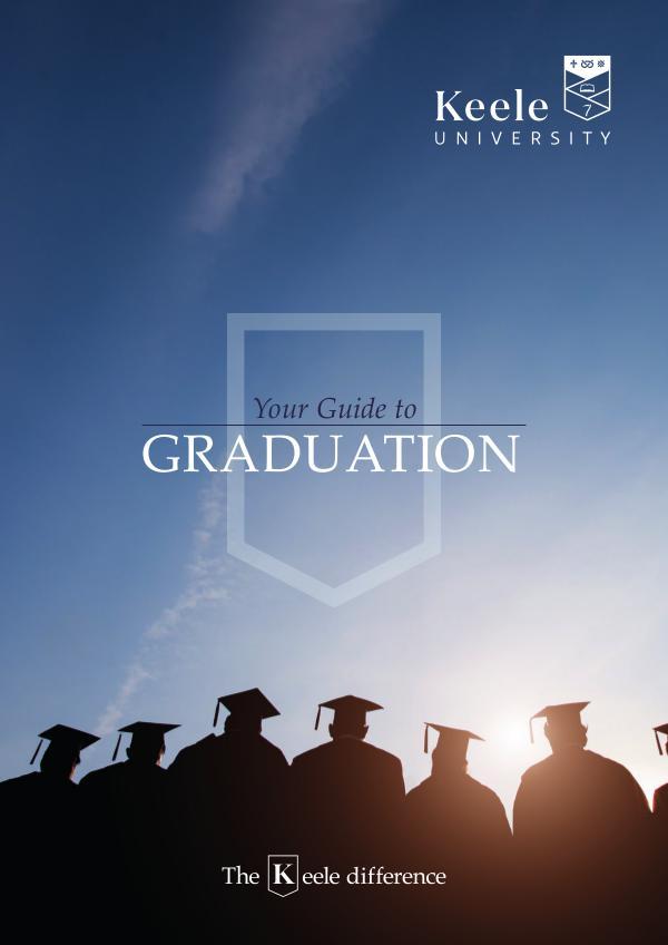 Graduation guide graduation-guide-2019