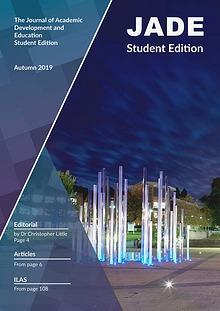 JADE Student Edition 2019