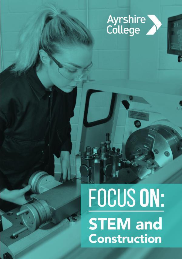 Focus On Focus On STEM
