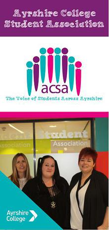 Ayrshire College Student Association