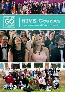 Hive Courses