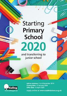 Primary School Prospectus