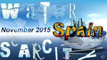 Water scarcity in Greece