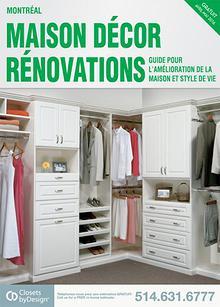 Exclusive Homes Magazine- Montreal