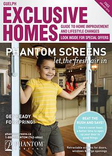 Exclusive Homes Magazine- Guelph