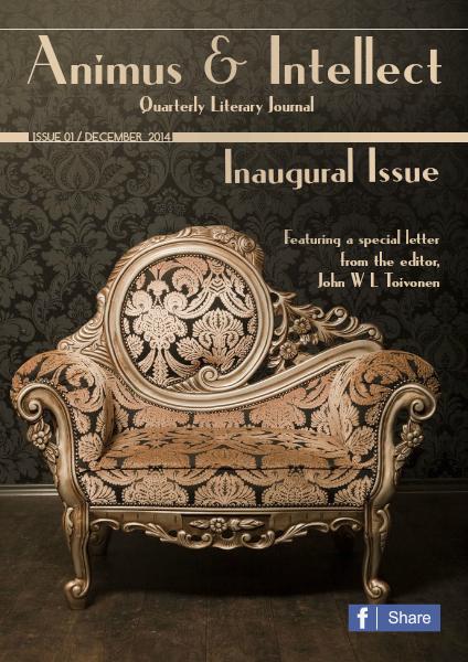 Animus & Intellect Vol 1