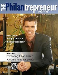 The Philantrepreneur Journal
