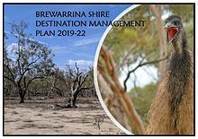 Brewarrina Shire Destination Management Plan