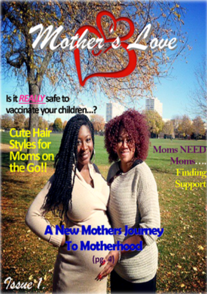 Mother's Love January 2015