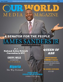 Our World Media Magazine