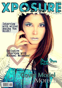 Xp0sure Jan 2015 Issue