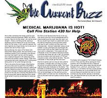 The Current Buzz Newspaper
