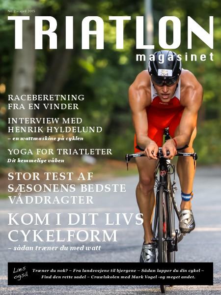 TRIATLON magasinet #2 2015