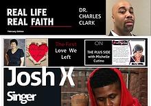 Real Life Real Faith