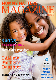 Real Life Real Faith Mommy Matters