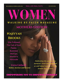 Real Life Real Faith Women Walking By Faith