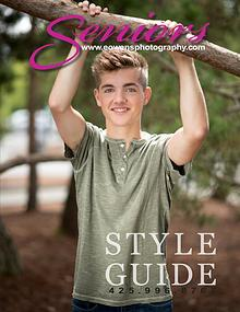 EOP Style Guide 2019