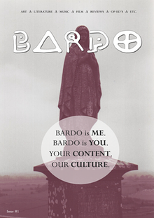 BARDO Magazine
