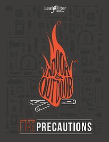Indoor and Outdoor Fire Precautions