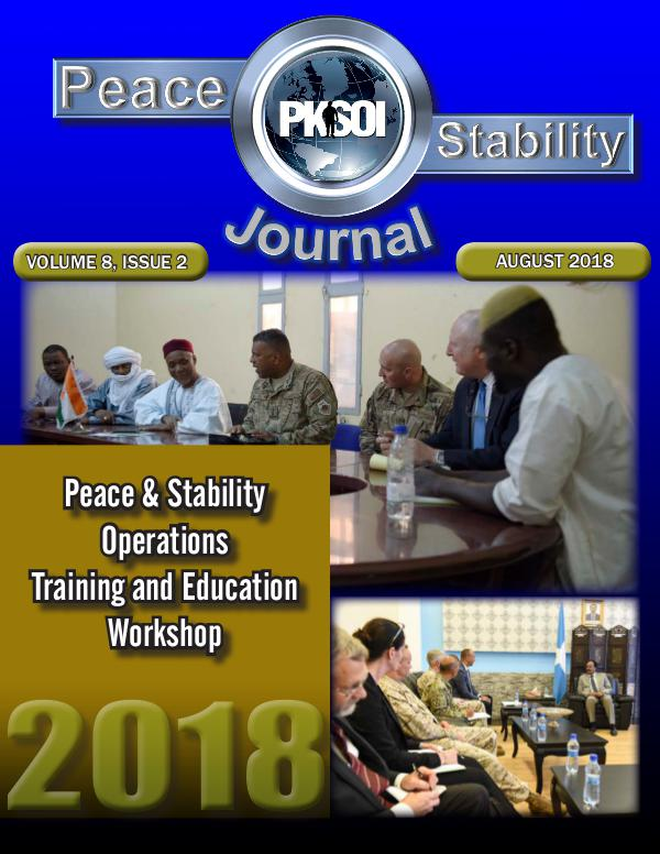 Volume 8, Issue 2