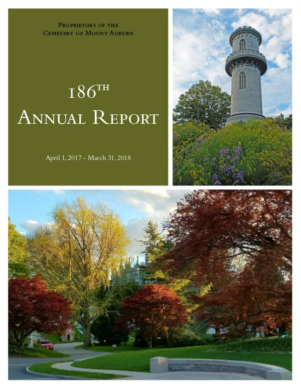 Annual Report FY 2018