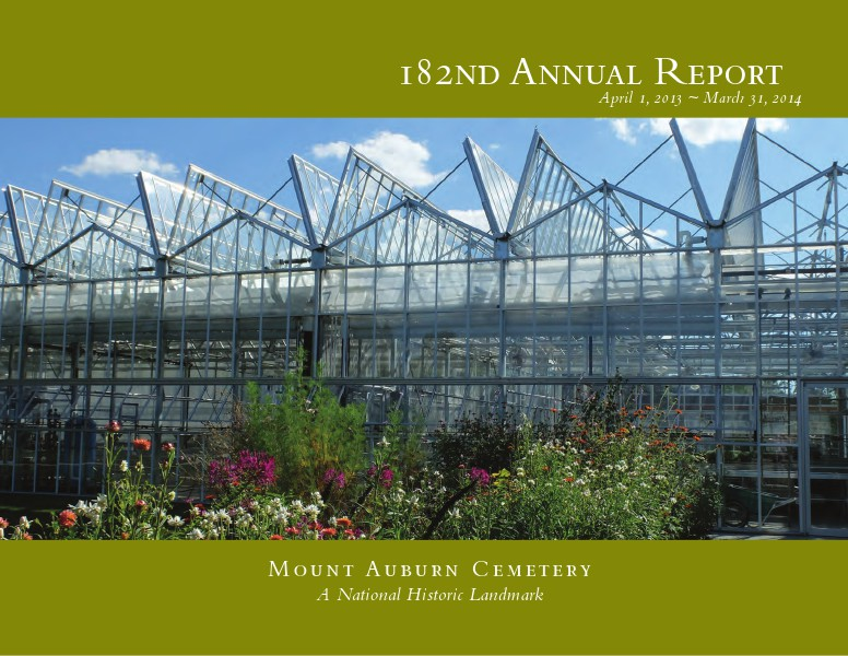 Annual Report FY2014