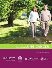 Navigating Lung Cancer