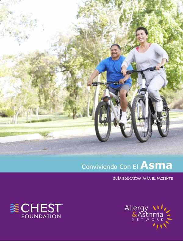Conviviendo Con El Asma Asma