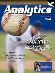 Analytics Magazine