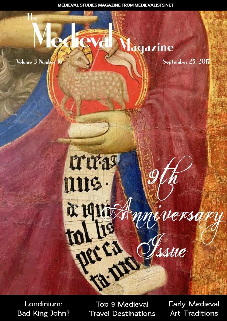 The Medieval Magazine No.99 / Vol 3 No 16