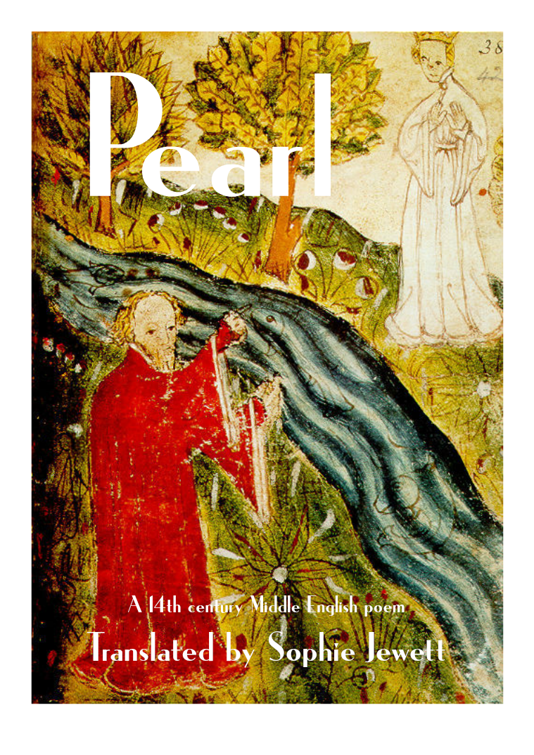 ebooks from Medievalists.net Pearl, translated by Sophie Jewett