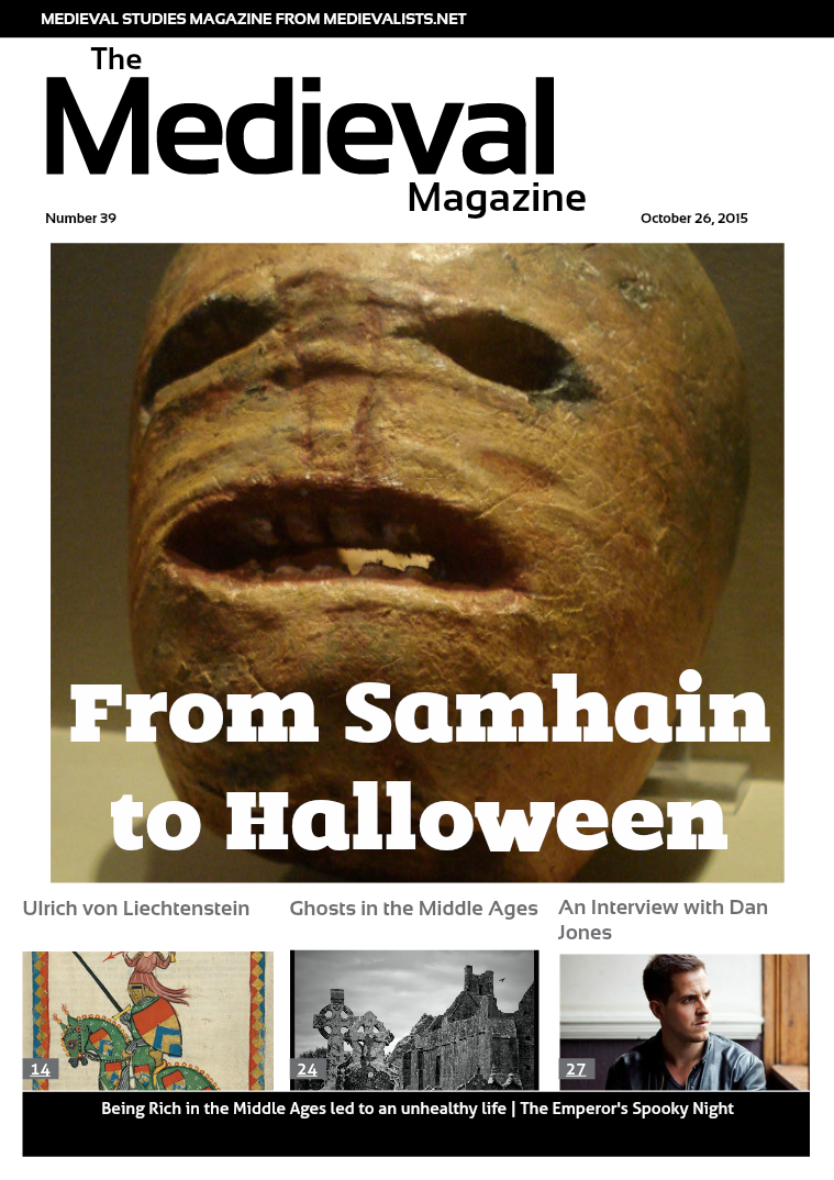 The Medieval Magazine No.39