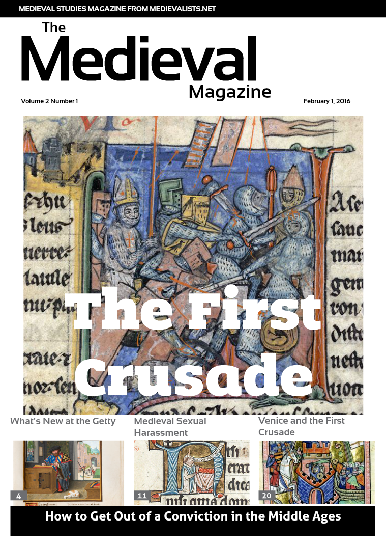 The Medieval Magazine No.53