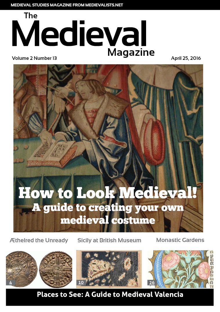 The Medieval Magazine No.65