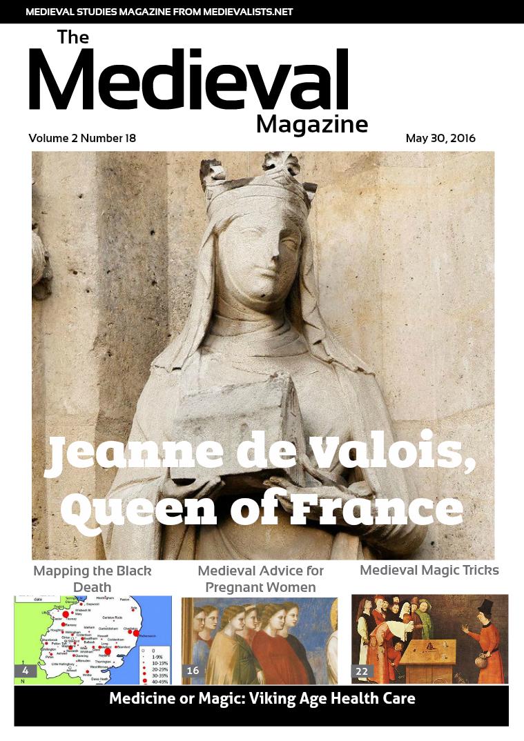 The Medieval Magazine No.70