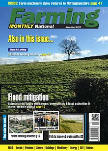 Farming Monthly National