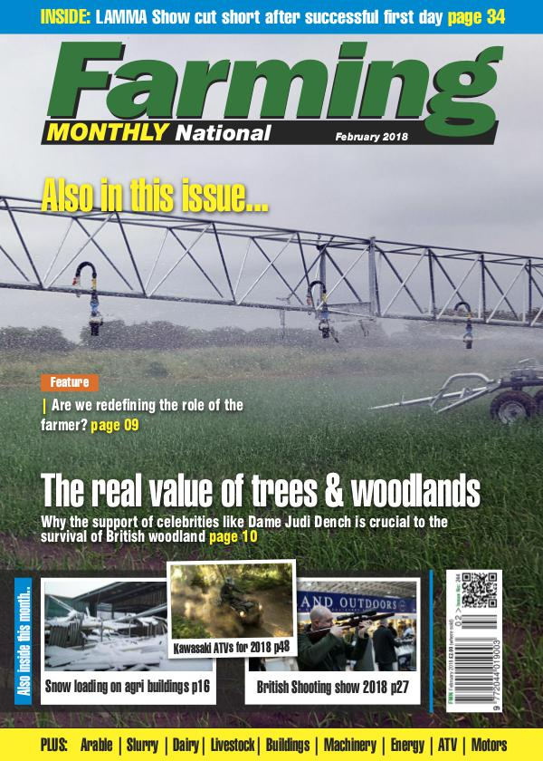 Farming Monthly National February 2018
