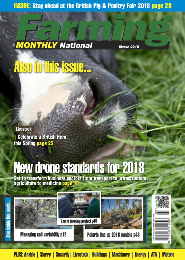 Farming Monthly National March 2018