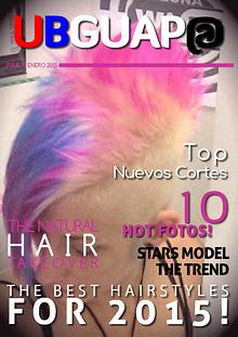 UBIEE - UBguap@ Hairstylings