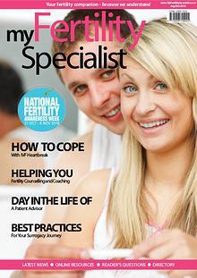 My Fertility Specialist Magazine